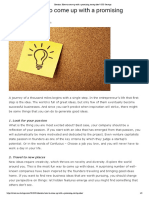 Ideation_ How to come up with a promising startup idea_ _ EU-Startups.pdf