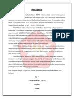 Proposal Pengadaan Almet Fkmj 1