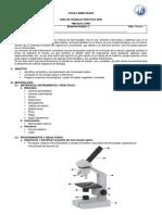 Microscopia Guia de Trabajo Practico