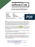 Arp service manual