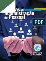 Caderno Rotinas Administracao Pessoal