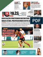 Jornal o País