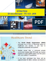 Strategi Rs Era Digital Smart Hospital
