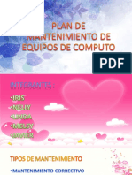 PLAN DE MANTENIMIENTO DE EQUIPOS DE COMPUTO.pptx
