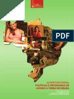 Juventude Rural Políticas e Programas de Acesso a Terra No Brasil