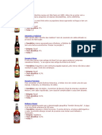 Manual de Cervejas do Brasil