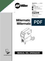 Miller Matic