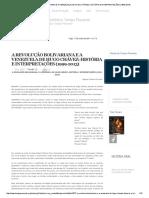 001514_a_revolucao_bolivariana_e_a_venezuela_de_hugo_chavez.pdf
