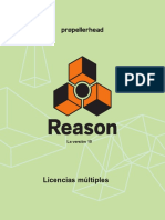 Manual reason