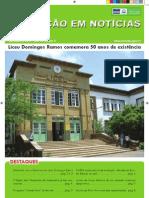 educação em noticia maio-junho 2010