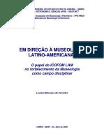 Em direção a museologia latino-americana