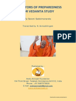 Indicators Of Preparedness For Vedanta Study.pdf