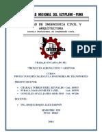 TRABAJO ENCARGADO (PROYECTO AERONAUTICO)- GRUPO N°6.docx