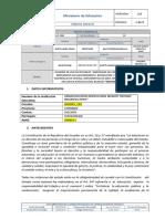080 Informe de Utilización de Materiales Emergentes Ama
