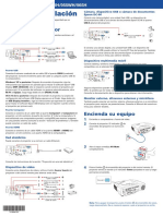 Guía instalación EPSON