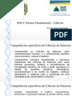 BNCC Ciências