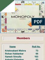 Final Monopoly ME
