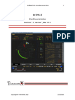 2. DrillWell v2.6 - User Manual