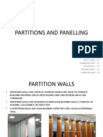 PARTITIONS AND PANELLING.pptx