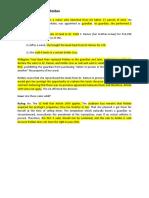 4. Philippine Trust Co Bank vs Roldan