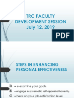 TRC FACULTY DEVELOPMENT SESSION JULY 12, 2019.pptx