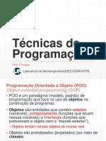 12_TP_Programação_Orientada_a_Objeto.pdf
