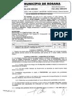 Ata de Registro de Preços Nº 192-2018 - PP 101-2018