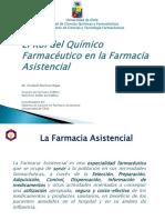 El Farmaceutico Asistencial_ Primavera_2013.EMARTINEZ.pptx