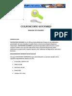 Colposcopio Sounmed - Manual de Usuario
