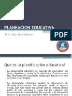 PLANEACION EDUCATIVA.pptx