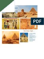 antiguo egipcio