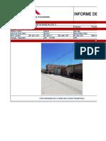 informe de vaciado de concreto ciclope