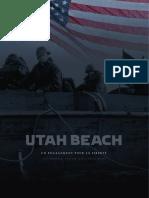 Utah Beach Museum Brochure