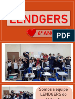Core Values Lendgers