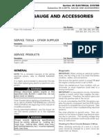 ATV 2008-015 OUTLANDER 400 EFI (Lights, Gauge and Accessories) - Shop Manual_04FXemAAG_SM51Y08S10_en