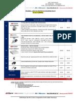 Cotización Kit de 4 Camaras Hikvision- Pumita 1111