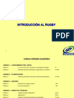 Introducción Al Rugby