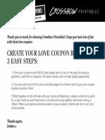Printing Advice