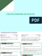 5.0 Granulometria de Suelos 2019
