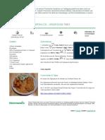 Thermomix Rezeptwelt - Jägersauce - Jägersoße - 2014-05-12-1