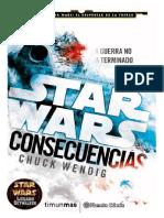 STAR WARS - Consecuencias