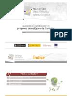 Canarias Excelencia Tecnológica Jornada CPTi