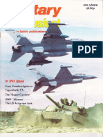 Military Enthusiast Vol 3 No 16