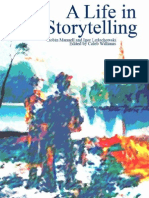 A Life in Storytelling- Summary