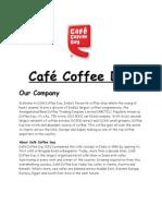 Café Coffee Day1