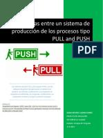 Sistemas Pull and Push