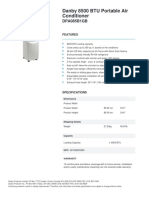 danby AC Portable - Product Specifications.pdf