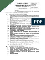 Fss-23 Cumplimiento Prev de Riesgos Contratistas y Subcontratistas