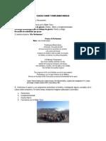 Chacha Warmi y Complementariedad- Estrategia metodológicas
