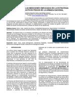 Aseguramiento de Las Mediciones Empleadas Estrategia de Gestion de Activos Armada Nacional